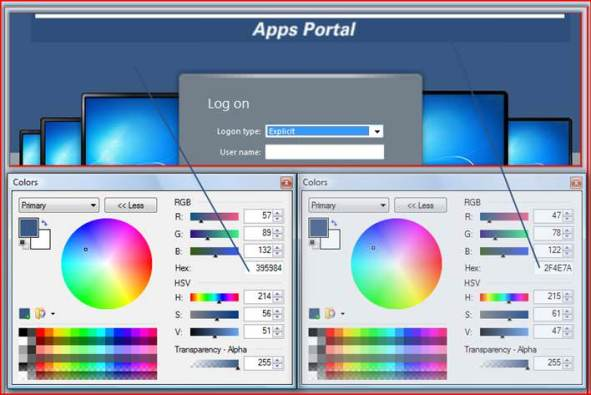 Web Interface png images