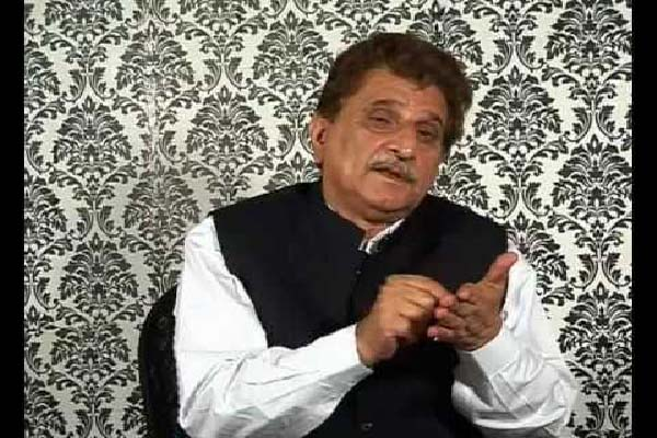 AJK PM tells party high ups about government's performance