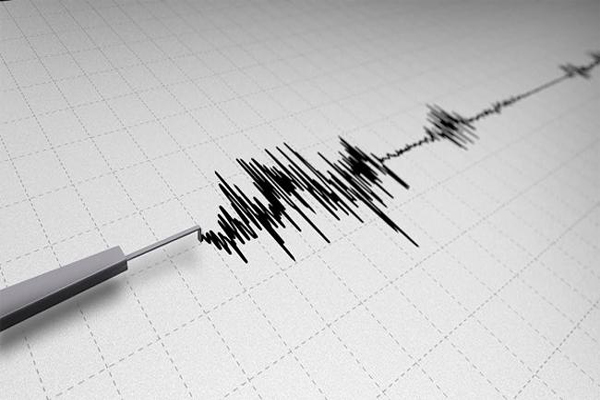 Magnitude 4.1 earthquake jolts IIOJK