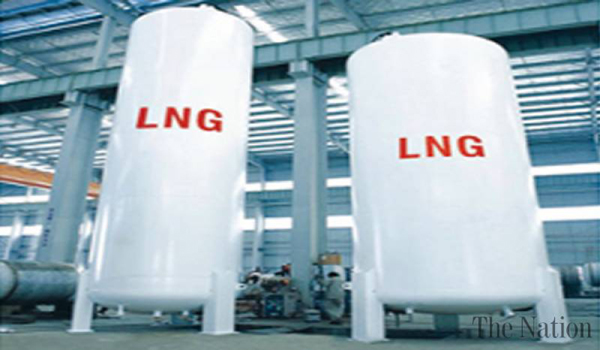 Physical work on two private sector LNG terminals to commence in few months