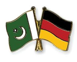 Pakistan-Germany hold 5th session of strategic dialogue through video conference