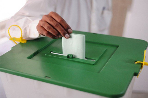 By-elections: Polling starts in 2 each national, provincial assemblies