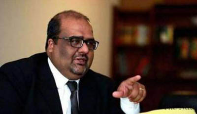 Govt not to accept legislation benefitting individual: Shahzad Akbar