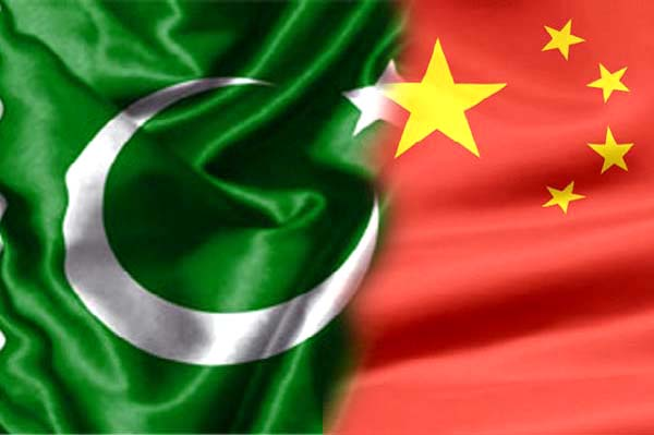 Pakistan, China special envoys discuss latest status of Afghan peace process