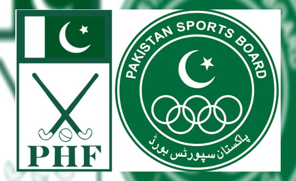 PHF delegation calls on DG SBP