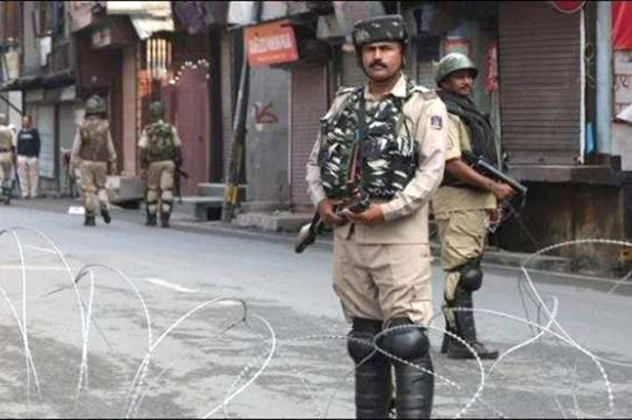 Kashmir Baney ga Pakistan' is voice of every Kashmiri: report