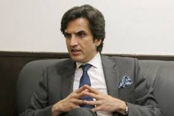 Khusro emphasizes on Sino- Pakistan strategic partnership, cooperation
