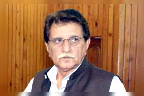 AJK PM claims timely completion of mega development projects in AJK