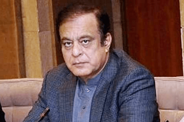 Opposition trying to divert attention from real issue of Quaid's Mazar desecration: Shibli