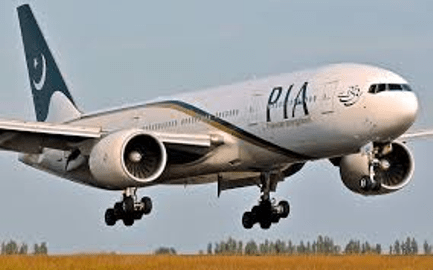 PIA special flight with 144 Pakistani nationals arrives in Chengdu, China