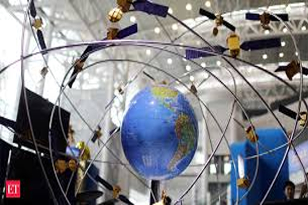 BeiDou-3 launch: 30-satellite constellation provides global coverage