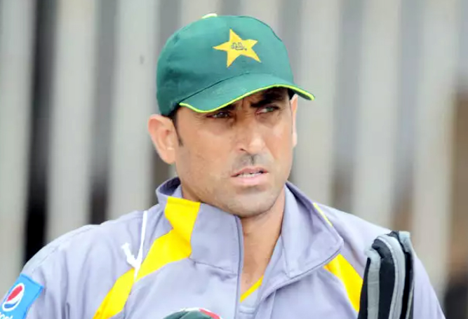 PCB confirms appointments of Younis Khan as batting coach