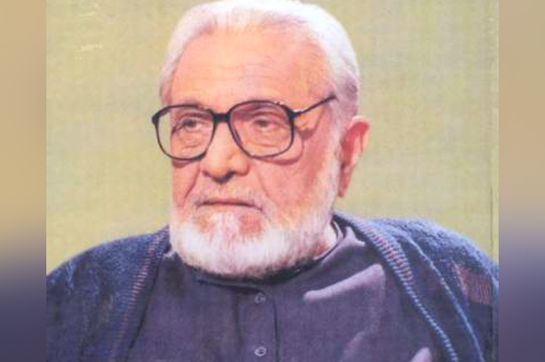 Ashfaq Ahmad remembered on his 95th birth anniversary today