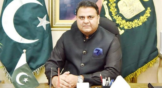 Ch Fawad thanks authorities for ensuring safety measures in reopening institutions