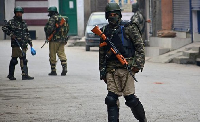 One more Kashmir youth martyred by Indian troops in Badgam:IIOJK