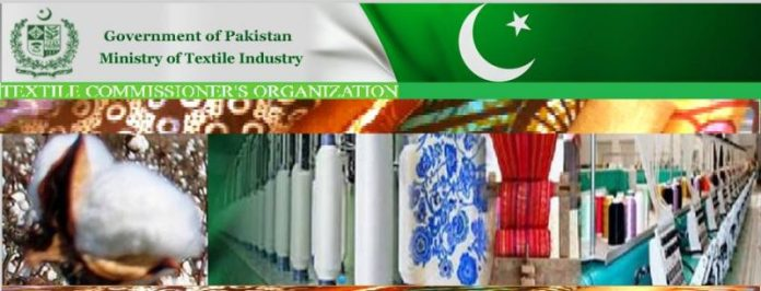 Both as textile powerhouses, China and Pakistan are cooperating each other to increase business in the textile sector, said some traders who have had years of business dealings with Pakistan.
