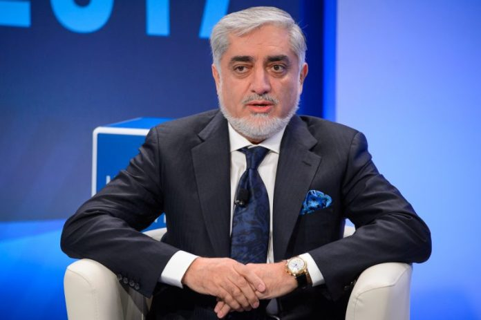 Dr Abdullah Abdullah lauds Pakistan's role in Afghan peace, hosting millions of refugees