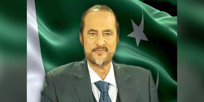 No rules, constitution violated to run proceeding of NA: Dr Babar Awan