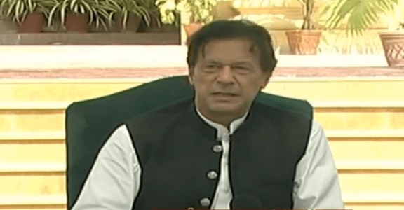 PM stresses on strict implementation of SOPs to avoid spread of COVID-19