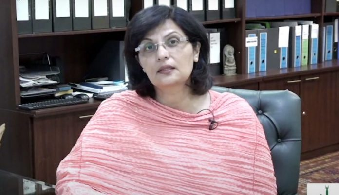 Waseela-e-Taleem initiative to be expanded nationwide with new stipend policy: Dr Nishtar