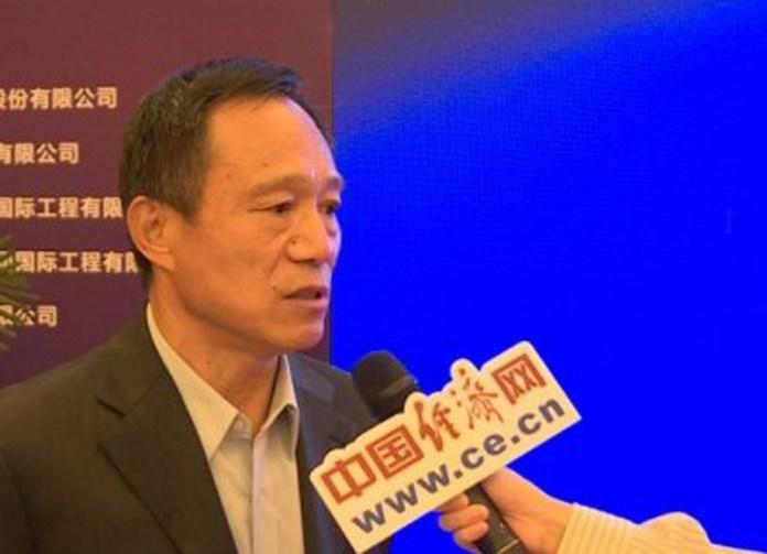 Wang Yantao, Executive Vice President of PowerChina