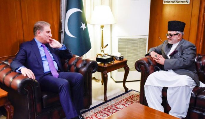 Ulema's role in inter-faith harmony important to counter sectarianism: FM