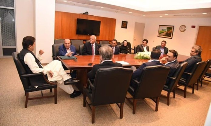 Delegation of manufacturers from various sectors meet PM