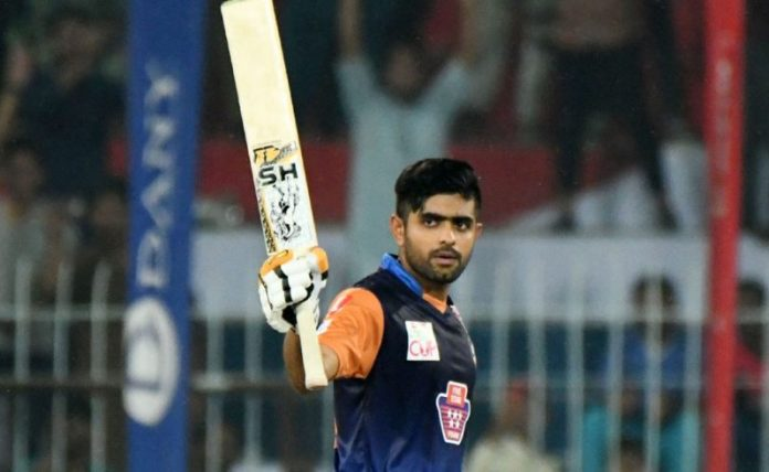 Babar Azam to lead central Punjab in national T20 Cup