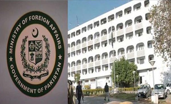Pakistan trashes Indian MEA's statement about OIC resolution on J&K dispute