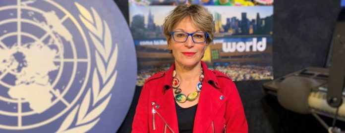 UN rights expert says she is ready to assist India in probing unmarked mass graves in Kashmir