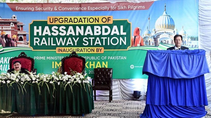 ML-1 rail project to ensure massive economic activity in country: PM