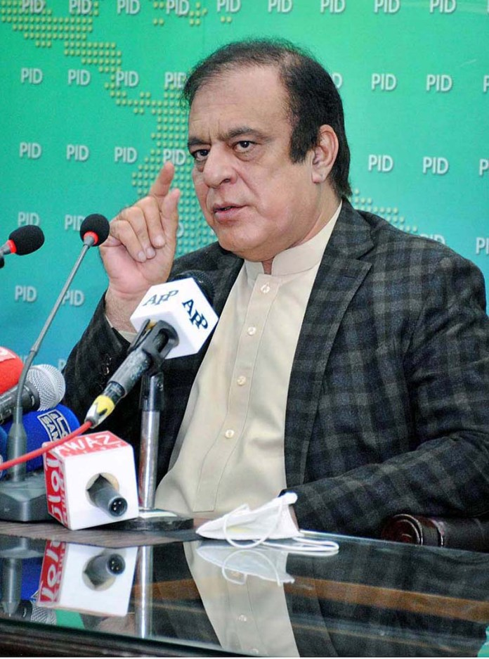 Cabinet gives in-principle approval to anti-rape ordinance: Shibli Faraz