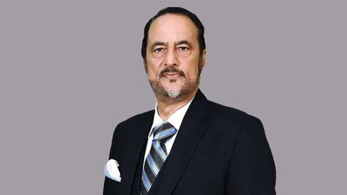 Govt to complete its constitutional tenure: Babar Awan