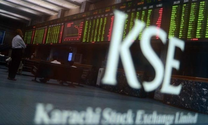 KSE-100 index witnesses increase of 1.53% during FY20 despite COVID-19: Report