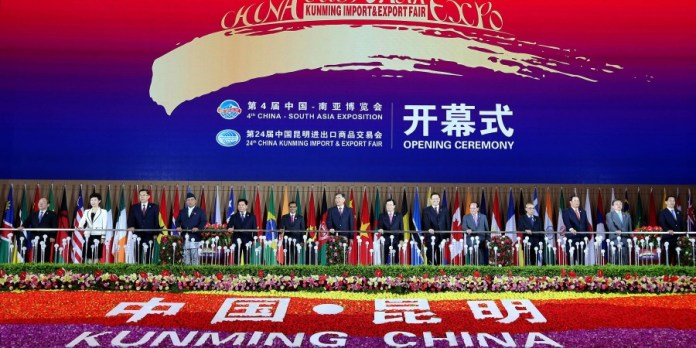 Pakistani exhibitors can avail logistic discount at China-South Asia Expo