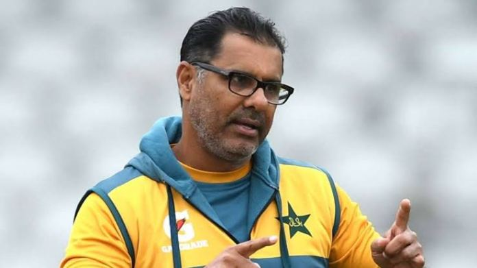 Pak cricket team bowling coach Waqar Younis to miss second Test