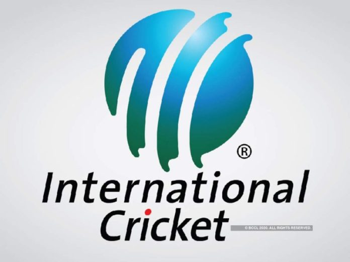 ICC reminds fans of extreme Shoaib Akhtar pace