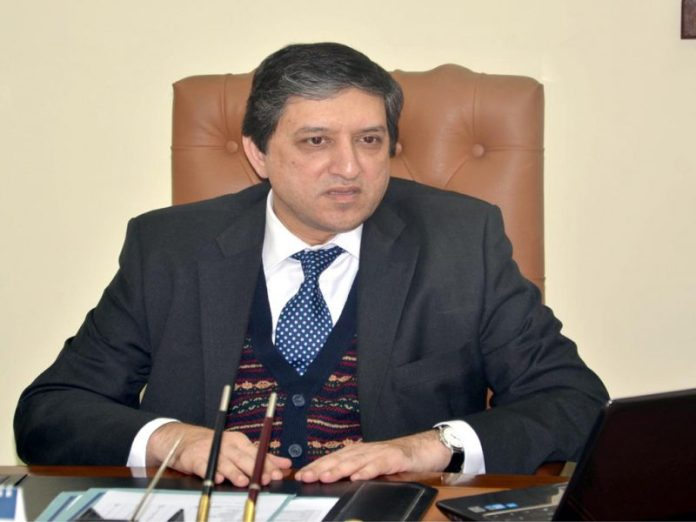 Mandviwalla asks world bank to focus on Pakistan's remote areas