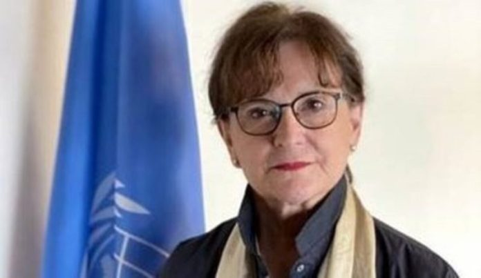 UN envoy for Afghanistan calls for reduction of violence for peace talks to make progress