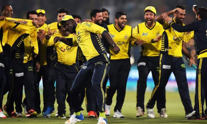 Peshawar Zalmi adds a lot of zeal to HBL PSL