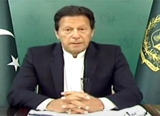 PM resolves to continue struggle for rule of law, purging country of corruption