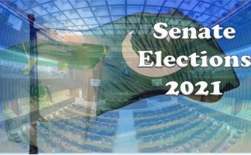 Polling for 12 Senate seats starts in KP Assembly