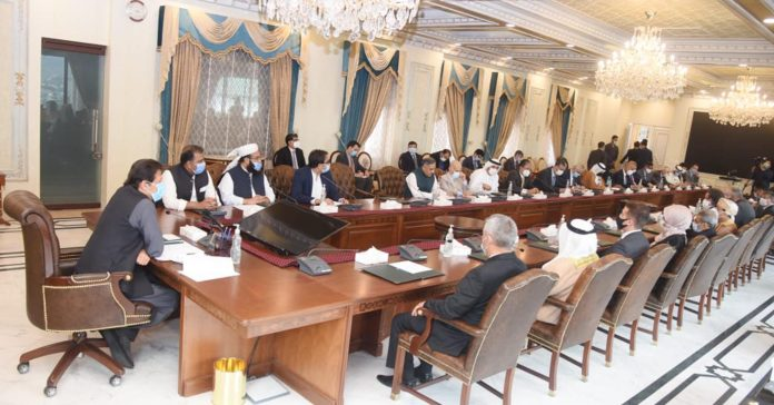 PM highlights efforts to counter Islamophobia, promote inter-faith harmony