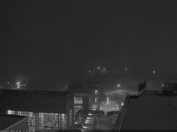 High Knob Massif Webcam