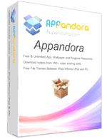 Appandora box
