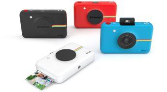 Polaroid-snap-avis