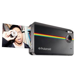 Polaroid-z2300 appareil photo impression instantanee