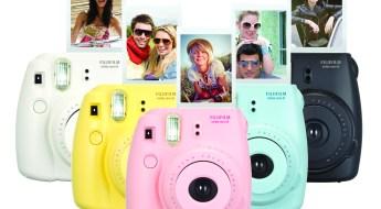 avis appareil polaroid Fujifilm Instax Mini 8