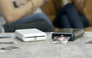 mobile printer zip polaroid