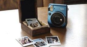 Avis et test complet du Fujifilm Instax Mini 70